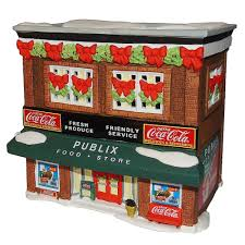 amazon com coca cola town square collection publix food store