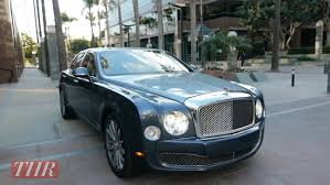 bentley cars inside the bentley mulsanne what it u0027s like to drive a 300 000 car