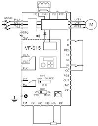application toshiba inverter tosvert vf series