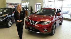 nissan rogue youtube 2016 2016 nissan rogue sl premium review youtube
