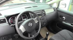 nissan tiida 2008 sherwood nissan 2008 nissan versa manual youtube