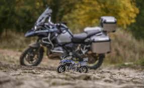 lego technic motocross bike bmw r1200 gs adventure techno lego set review