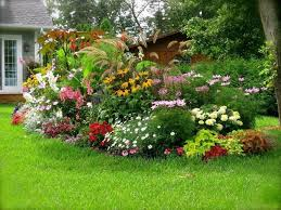 Diy Home Garden Ideas Colorful Home Garden Decorating Ideas 4 Home Ideas