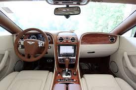 bentley cars interior 2014 bentley continental gt stock 4nc097134 for sale near vienna
