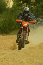 road test ktm 250sx f visordown