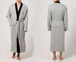 robe de chambre ralph où acheter un peignoir homme de qualité et pas cher by monsieur mode