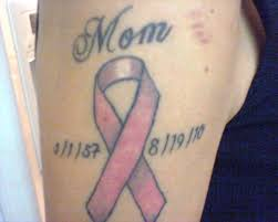 breast cancer tattoos quotes svapop wedding apply the breast