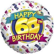 60 year birthday happy 60th birthday nick knot in vein birthday cards