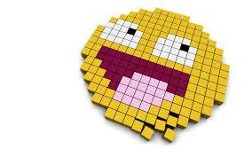 smiley face wallpaper 6809908