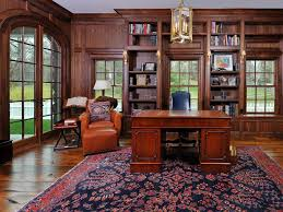 Classic Home Library Design Ideas Imposing Style Freshomecom - Home office library design ideas
