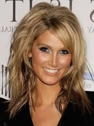 hairstyles with bangs medium length length layered hairstyles with bangs for hair