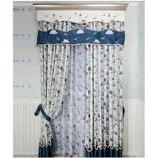 White Nursery Curtains by Baby Boy Nursery Curtains Uk Thenurseries