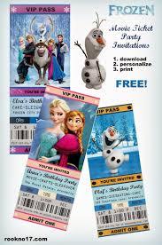 Invitation Card Maker Free Download Top 25 Best Free Frozen Invitations Ideas On Pinterest Frozen