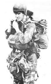 fireforce one man s war in the rhodesian light infantry fire force part two