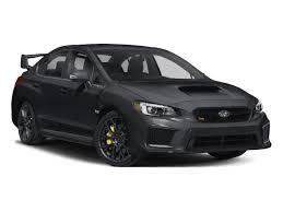 subaru impreza wrx 2018 new 2018 subaru wrx sti sti sedan in wilsonville 20145