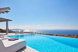 villa in the sky odile villa in mykonos