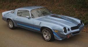 light blue camaro light blue 1981 camaro paint cross reference