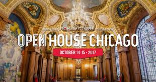 House Open House Chicago