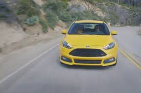 where do you put a st 2015 ford focus st put to the test on ignition w video