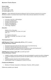 Fresher Teacher Resume Sample Sle Resumes For Experienced Teachers 28 Images Sle Resume