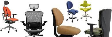 fauteuils bureau sièges ergonomiques et fauteuils de bureau