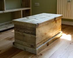Rustic Trunk Coffee Table Trunk Coffee Table Etsy