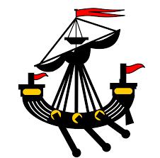 Scottish Pirate Flag Lymphad Wikipedia