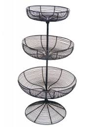 fruit basket stand basket stand fruit basket 3 tiered stand 78639 online shopping
