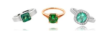 emerald rings uk emerald engagement rings ingle rhode london