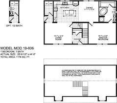 Titan Mobile Home Floor Plans Titan Madison Model 606 Cape Cod Modular Home Moore U0027s Homes