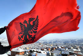 Flag Of Serbia Kosovo Celebrates A Decade Of Independence From Serbia News 1130