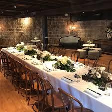 private dining room melbourne sydney u2014 rockpool events u0026 catering
