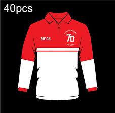 desain kaos sekolah desain kaos agustusan merah putih sentra kaos olahraga seragam