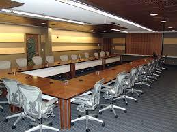 Designer Boardroom Tables Zongkers Aleg Large Boardroom Table