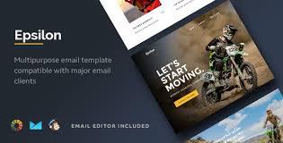 epsilon multipurpose email template builder 2 0 by maileden