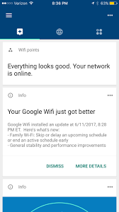 review google wifi mesh networking solution easy to set up configure