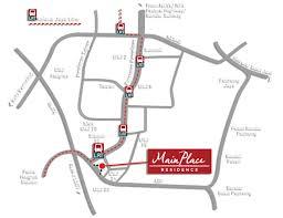 map usj 21 welcome to place residence usj 21