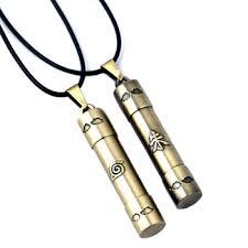 naruto anime necklace images Anime naruto scroll pendant necklace uchiha sasuke logo alloy jpg