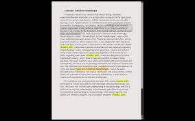 how to write a textual analysis paper scrivener a perfect program for dissertation writing fullscreenview png