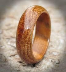 wood rings com images Ancient elm wedding ring jpg