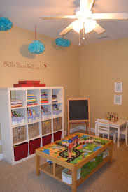How To Organize A Home Office Surviving To Thriving The Playroom Konmari Easy Organized Idolza