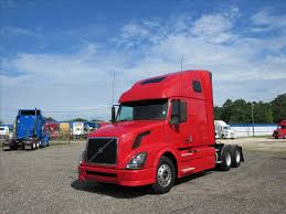 2006 volvo truck tractors semis for sale
