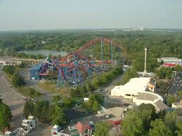 Six Flags Great America Accidents Have Some Fun At Six Flags Great Adventure And Wild Safari In New