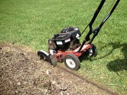 craftsman 140cc gas edger review tools in action power tool