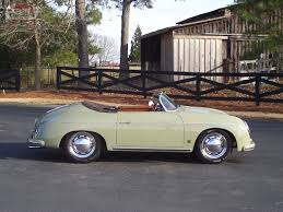 porsche speedster kit car cloud9 classics we sell classic cars worldwide
