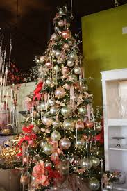 brown christmas tree large christmas tree decorating ideas for all kinds of tastes