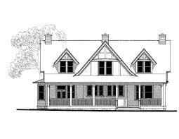 hanesworth house plan nc0058 design from allison ramsey architects