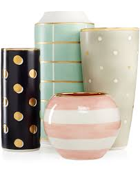 Kate Spade Home by Kate Spade New York Sunset Street Collection Collections For