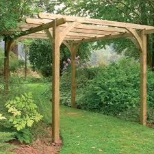 Small Pergola Kits by 40 Pergola Design Ideas Turn Your Garden Into A Peaceful Refuge