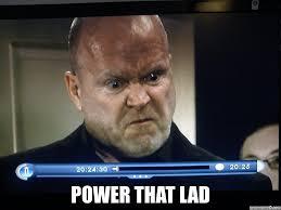 Meme Power - that lad phil mitchell